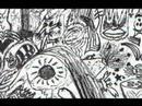 Trippy Animation – Music By DJ Shadow