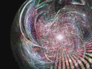 Orb Of Galaxy Chaos