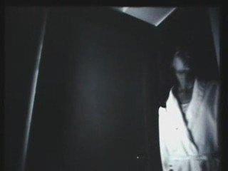 Haunted Door